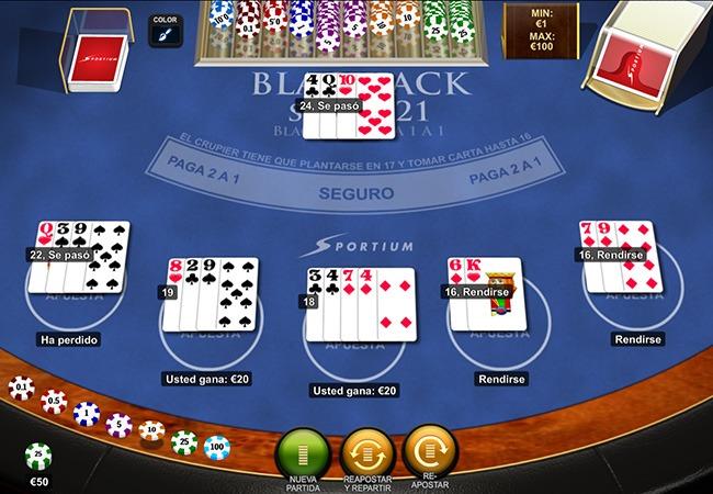 juego-de-blackjack-en-sportium