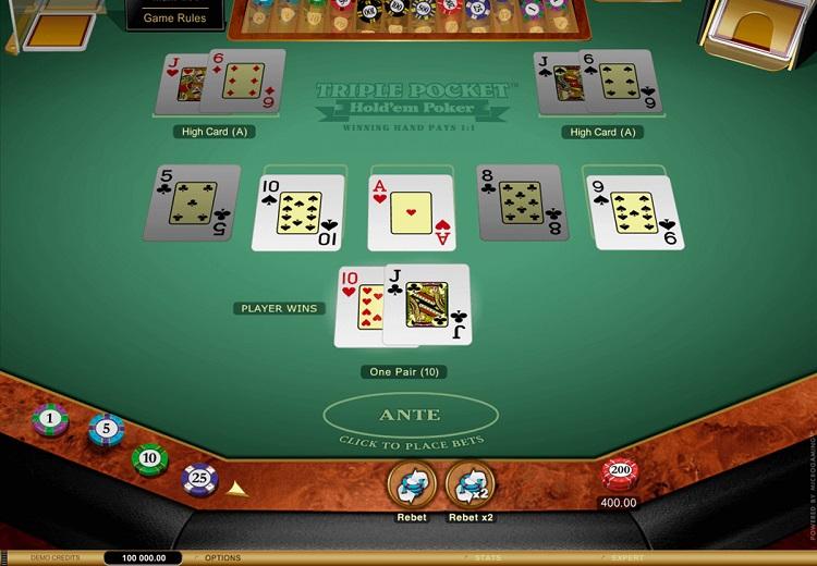 Poker pic