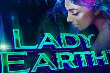 Mira Nuestra Completa Revisión de la Tragamonedas Lady Earth
