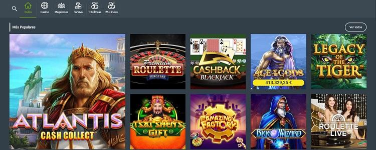 Codere casino pic 1