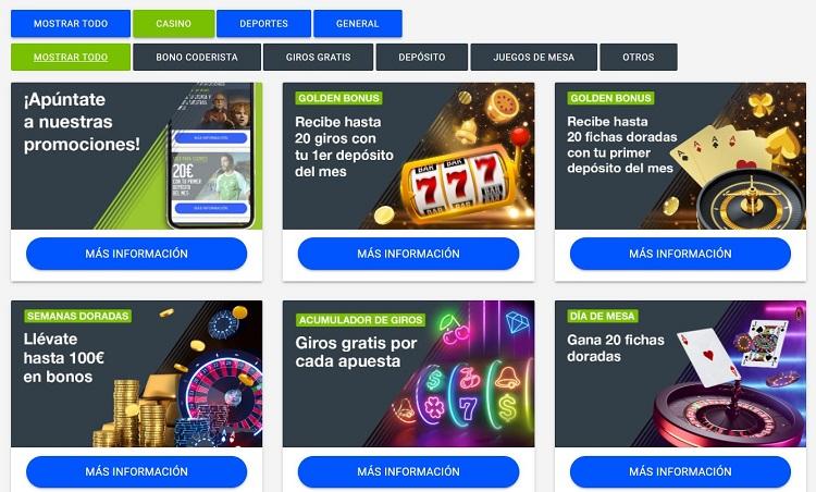 Codere casino pic 2