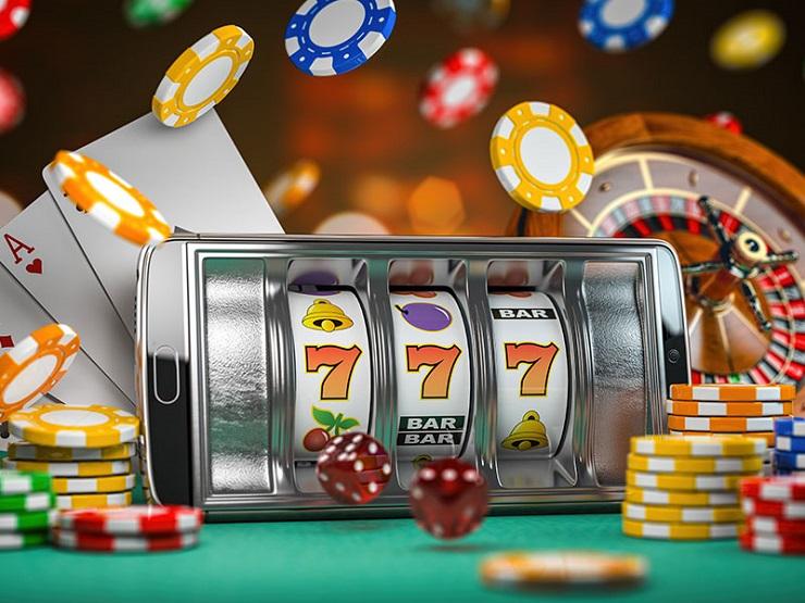 Guía para jugar tragaperras online con dinero real